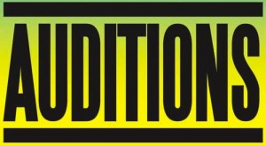 Auditions-Poster
